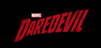 Marvel Daredevil logo