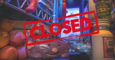 remys ride closed