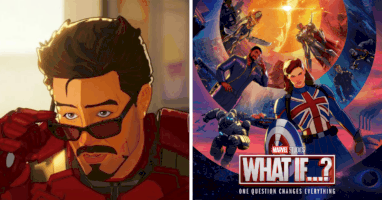 iron man what if
