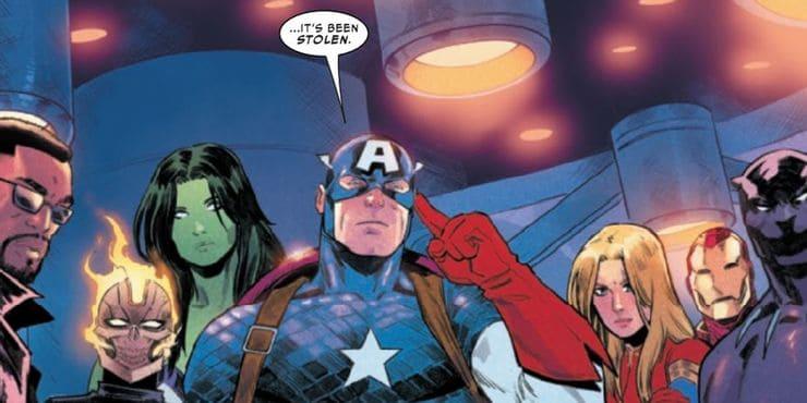 captain america says mjolnir missing