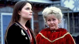 Marnie and Grandma Cromwell