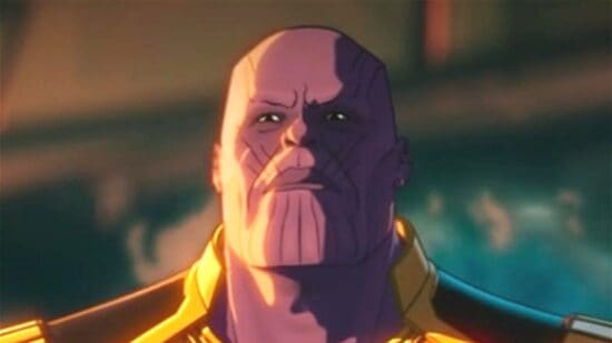 thanos what if