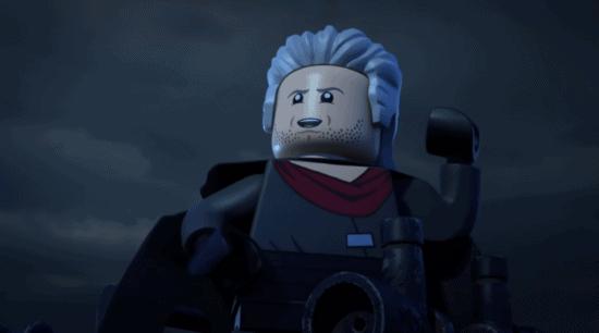 lego star wars terrifying tales ren