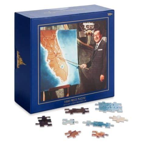 disney 50th puzzle